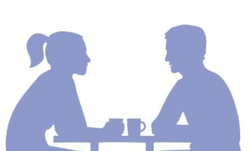 2. Speed dating