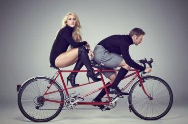 Bicykel pre dvoch