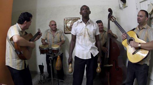 Kubánska kapela