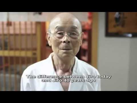 Jiro's Dream of Sushi English Subtitle